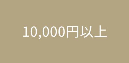 10,000円以上