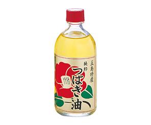 かづら清 特製つばき油