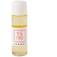 かづら清特製つばき油(五島産椿実) 10ml